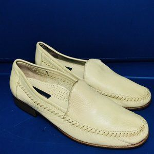 Giorgio Brutini ALAN Leather Loafer Driving Shoes